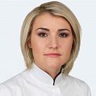 Лукинцова Виктория Викторовна, лазеротерапевт в Санкт-Петербурге - отзывы и запись на приём