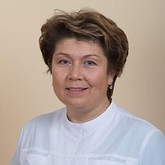 Есина Ольга Октябревна, акушер-гинеколог, гинеколог, врач УЗД, взрослый - отзывы