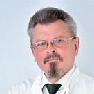 Лапин Василий Васильевич, офтальмолог (окулист) в Москве - отзывы и запись на приём