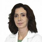 Евлоева Хяди Саварбековна, гинеколог в Новосибирске - отзывы и запись на приём