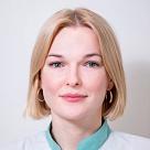 Крушинская Светлана Леонидовна, лазеротерапевт в Санкт-Петербурге - отзывы и запись на приём