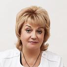 Успенская Марина Константиновна, врач функциональной диагностики в Санкт-Петербурге - отзывы и запись на приём