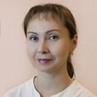 Ничепорчук Лейла Ринатовна, офтальмолог-хирург (офтальмохирург) в Москве - отзывы и запись на приём