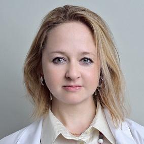 Мурашко Екатерина Юрьевна, диабетолог, диетолог, эндокринолог, взрослый - отзывы