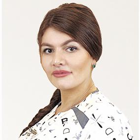 Самедова Амида Амировна, детский стоматолог, стоматолог (терапевт), ортодонт, взрослый, детский - отзывы