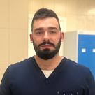 Богатырев Даниил Михайлович, стоматолог-хирург в Санкт-Петербурге - отзывы и запись на приём