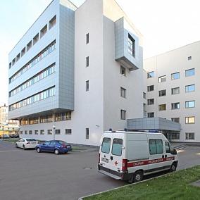 Центральный НИИ стоматологии и челюстно-лицевой хирургии