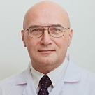 Курганский Вячеслав Иванович, дерматолог-онколог (онкодерматолог) в Санкт-Петербурге - отзывы и запись на приём
