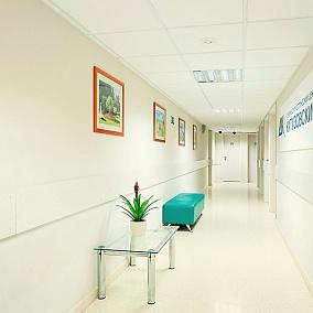 Открытая клиника, Лечебно-диагностический центр «Кутузовский»
