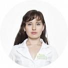 Куваева Анна Сергеевна, стоматолог (терапевт) в Санкт-Петербурге - отзывы и запись на приём