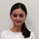 Полонкоева Милана Магометовна, стоматолог (терапевт) в Санкт-Петербурге - отзывы и запись на приём