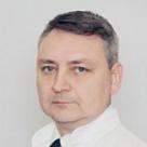 Пересада Игорь Валерьевич, проктолог (колопроктолог) в Москве - отзывы и запись на приём