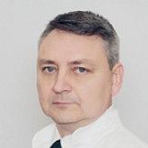 Пересада Игорь Валерьевич, проктолог, Взрослый - отзывы