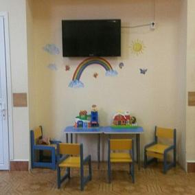 Детская клиническая больница Санкт-Петербургского государственного педиатрического медицинского университета