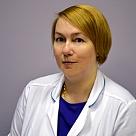 Вашукова Мария Александровна, инфекционист в Санкт-Петербурге - отзывы и запись на приём