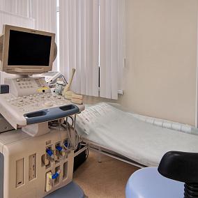 Клиника Медквадрат на Воротынской