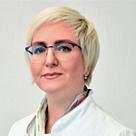 Войташевская Наталья Витальевна, эндоскопист в Москве - отзывы и запись на приём