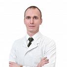 Блинов Дмитрий Владимирович, флеболог-хирург в Москве - отзывы и запись на приём