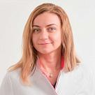 Евграфова Ольга Николаевна, репродуктолог (гинеколог-репродуктолог) в Москве - отзывы и запись на приём