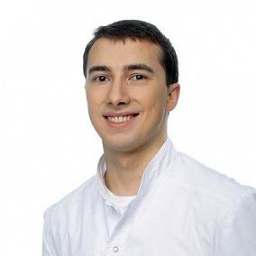 Махлин Илья Александрович, стоматолог-хирург, имплантолог, Взрослый - отзывы