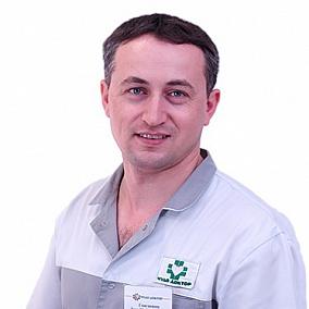 Гонгапшев Заур Май-Мирович, эндоскопист, врач УЗД, Взрослый, Детский - отзывы