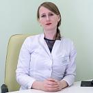 Жук Виктория Владимировна, врач УЗД в Санкт-Петербурге - отзывы и запись на приём