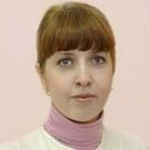 Ерёмина Евгения Александровна, кардиоревматолог в Москве - отзывы и запись на приём