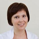 Тушова Айгуль Фанилевна, эндокринолог в Уфе - отзывы и запись на приём