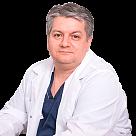 Тверезовский Сергей Александрович, онколог в Санкт-Петербурге - отзывы и запись на приём