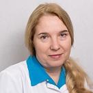 Капустина Ирина Викторовна, тиреоидолог в Москве - отзывы и запись на приём