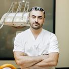 Дадашов Эльчин Ниязиевич, стоматолог (терапевт) в Москве - отзывы и запись на приём