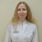 Тимофеева Евгения Андреевна, офтальмолог-хирург (офтальмохирург) в Санкт-Петербурге - отзывы и запись на приём