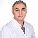 Усманов Тимур Владимирович, невролог (невропатолог) в Санкт-Петербурге - отзывы и запись на приём