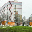 Городская клиническая больница им. В.П. Демихова, многопрофильная больница