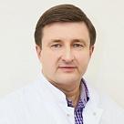 Гутник Вадим Валерьевич, химиотерапевт в Москве - отзывы и запись на приём
