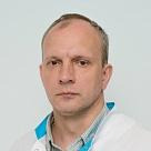 Василевич Сергей Викторович, мануальный терапевт в Санкт-Петербурге - отзывы и запись на приём