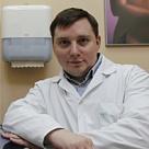 Костин Юрий Евгеньевич, уролог в Москве - отзывы и запись на приём