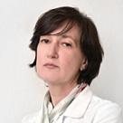 Сапунова Ирина Валерьевна, детский гинеколог-эндокринолог в Москве - отзывы и запись на приём