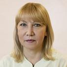 Минаковская Ирина Владимировна, педиатр в Москве - отзывы и запись на приём