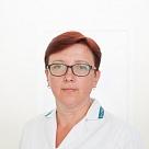 Емельянова Елена Алексеевна, эндокринолог в Москве - отзывы и запись на приём