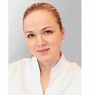 Широхова Наталья Михайловна, пульмонолог в Москве - отзывы и запись на приём