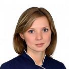 Арженовская Ульяна Юрьевна, стоматолог-ортопед в Санкт-Петербурге - отзывы и запись на приём