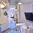 Стоматология «Белая ладья» на Гагарина