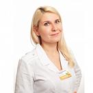 Басова Елизавета Сергеевна, невролог (невропатолог) в Санкт-Петербурге - отзывы и запись на приём
