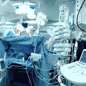 Медицина (клиника академика Ройтберга), многопрофильный медицинский центр