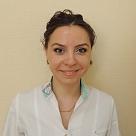 Ивлева Алсу Александровна, стоматолог (терапевт) в Казани - отзывы и запись на приём