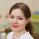 Капустина Екатерина Валерьевна, ЛОР (оториноларинголог) в Москве - отзывы и запись на приём