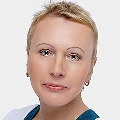 Широкова Любовь Викторовна, стоматолог-терапевт, Взрослый - отзывы