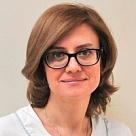 Чесалова Елена Геннадьевна, детский трихолог в Москве - отзывы и запись на приём