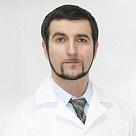 Хаджишвили Иосиф Тенгизович, сосудистый хирург (ангиохирург) в Москве - отзывы и запись на приём